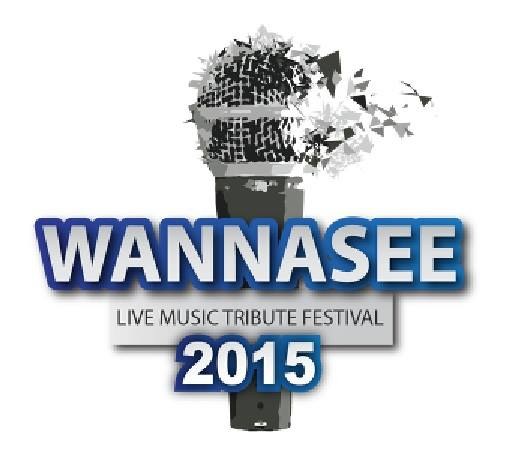 Foo Fighters Tribute Band At The Wannasee Festival June 2015